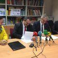 La Universidad de Oviedo y el Principado renuevan su compromiso para mantener la cátedra sobre prevención de riesgos laborales