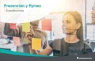 Los 5 retos en prevención de riesgos laborales en las pymes