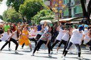La Ciudad de Medellín promueve los estilos de vida saludables