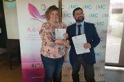 MC MUTUAL y AGEMA firman un convenio de colaboración