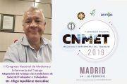 CNMET2019: Adaptación del trabajo a las condiciones de salud del trabajador o trabajadora