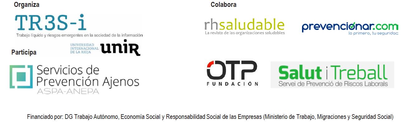 II Jornada de Responsabilidad Social Corporativa y Seguridad y Salud en el Trabajo
