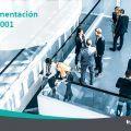 Implementación ISO 45001