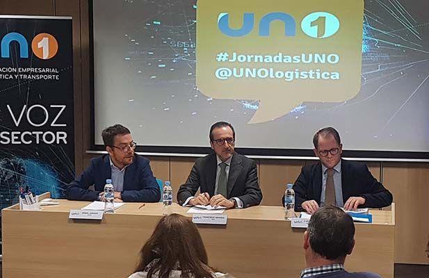 UNO y la Comunidad de Madrid lanzan un ambicioso plan para reducir la accidentalidad en el sector