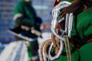 Nueva guía de PRL: Trabajos en altura ¡Consíguela!