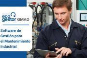 ¿Por qué utilizar un software de gestión para el mantenimiento industrial?