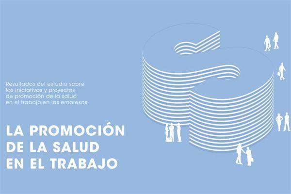 Conclusiones del estudio sobre el progreso del fomento de la salud en el trabajo en España