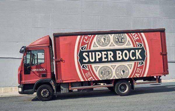 Super Bock reduce a la mitad su tasa de accidentes con baja