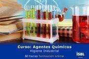 Curso OnLine: Agentes Químicos