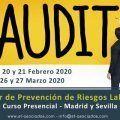 curso auditor prevención