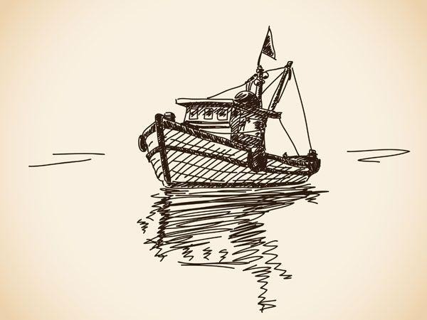 Investigación de accidentes y condiciones de trabajo en pequeñas embarcaciones de pesca