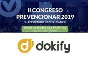 Las aportaciones imprescindibles de dokify al #CongresoPrevencionar
