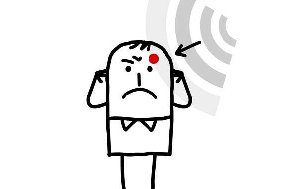 La electrosensibilidad ya tiene consideración de accidente de trabajo