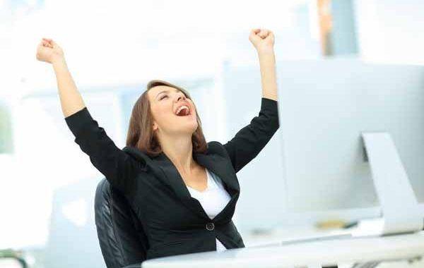 ¿Sabes como tu empresa puede conseguir la felicidad en el trabajo?