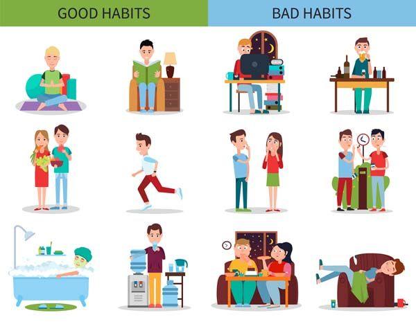 El 40 % de los cánceres se podrían evitar adoptando hábitos de vida saludables