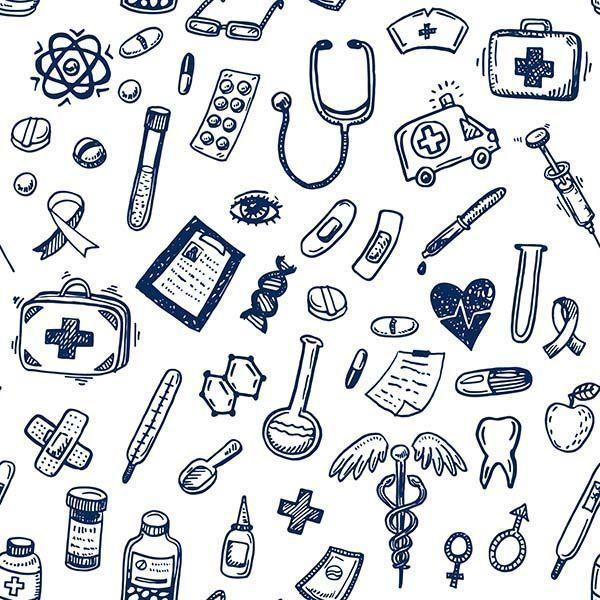 Información de Prevención de Riesgos Laborales: Enfermería
