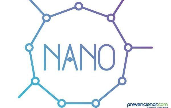 ¿Qué motivos de inquietud en el terreno de la salud y la seguridad se asocian a los nanomateriales?