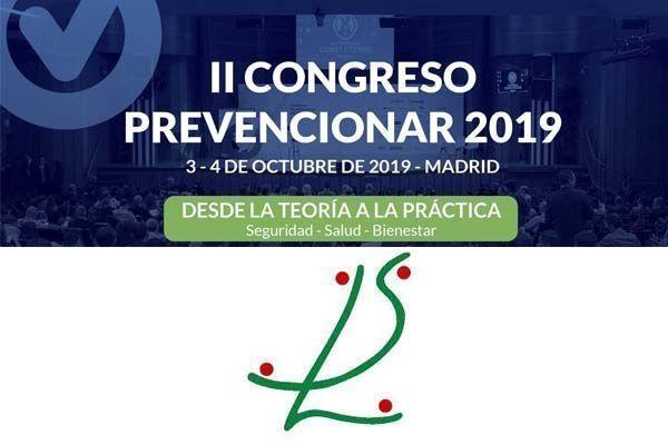 La Sociedad Española de Salud Laboral en la Administración Pública (SESLAP) se suma al II Congreso Prevencionar