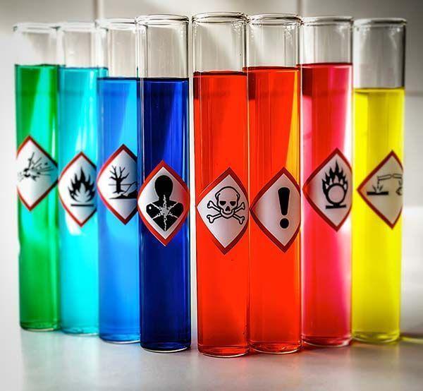 Nuevos datos sobre la exposición a sustancias peligrosas en el trabajo