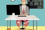 Por qué los empleados son infelices en el trabajo