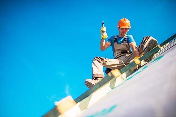 Prevención de caídas de trabajadores por rotura de cubiertas frágiles