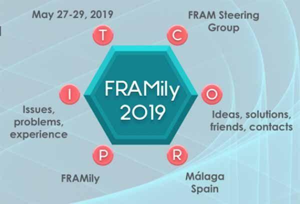 13th International Workshop on the Functional Resonance Analysis Method (FRAM)