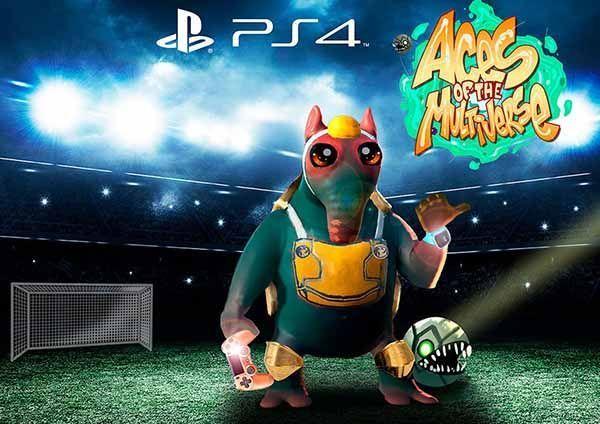 Playstation fomenta la actividad física entre los jugadores