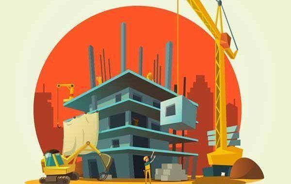 Guía técnica para la evaluación y prevención de los riesgos en obras de construcción (actualizada)