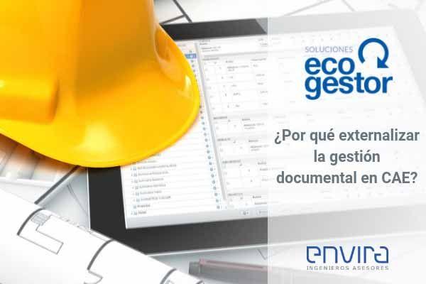 Exigencia documental en coordinación de actividades empresariales: ¿por qué externalizar su gestión?
