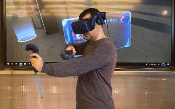 Endesa, incorpora la realidad virtual para la formación en prevención de riesgos laborales