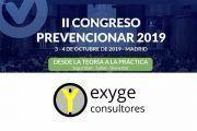 El breakout educativo, lo último para formar en seguridad y salud será presentado por Exyge Consultores en el #CongresoPrevencionar