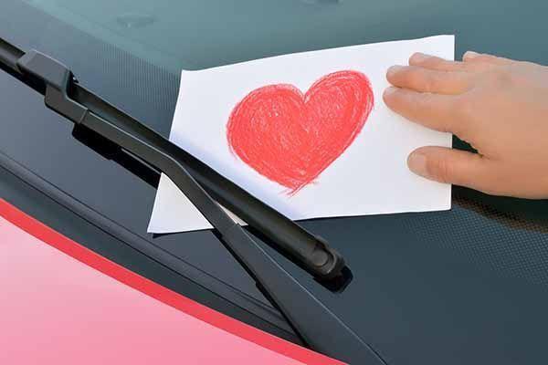 PrevenConsejos: El parabrisas del vehículo