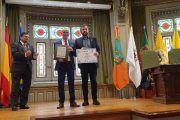 José Luis Martinez Jimenez Premio Nacional de Prevención