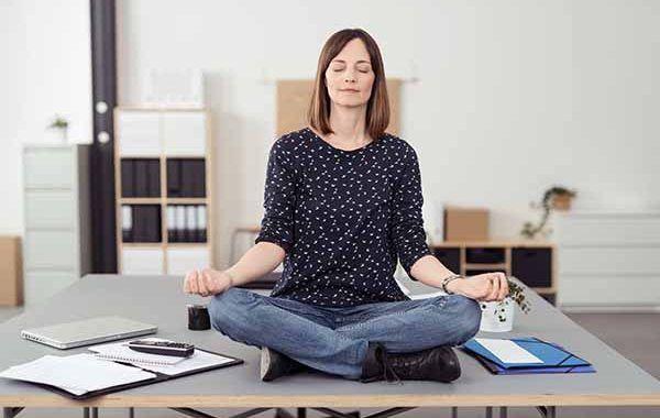 Mindfulness y liderazgo