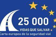 Evaluación de la Carta Europea de la Seguridad Vial de los estados miembros