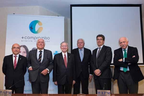 +compromiso, alianza de mutuas dará cobertura a más de 4,6 millones de trabajadores y trabajadoras en España