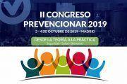 Inscripciones para Grupos en el II Congreso Prevencionar