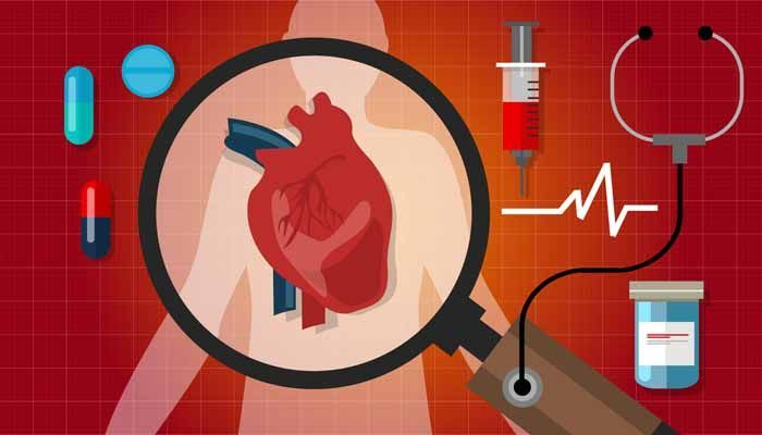 Un dispositivo móvil para diagnosticar cardiopatías al instante