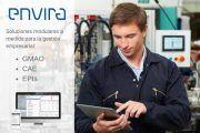 ENVIRA presenta en LABORALIA 2019 soluciones integrales para coordinación de actividades empresariales, la gestión de activos y el mantenimiento de instalaciones