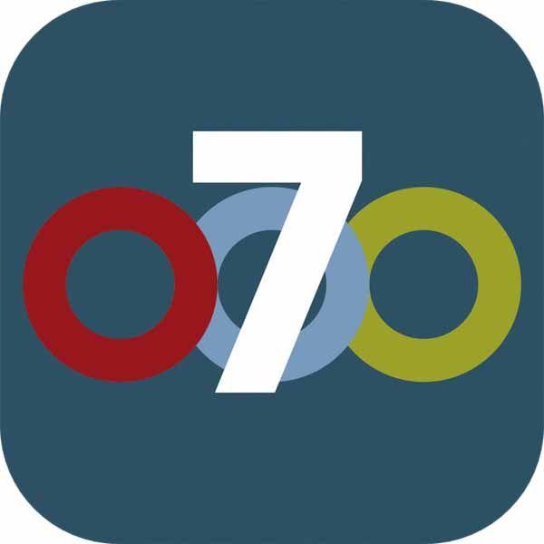 Descarga la APP de Vision Zero