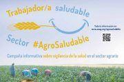 Trabajador Saludable =Sector AgroSaludable