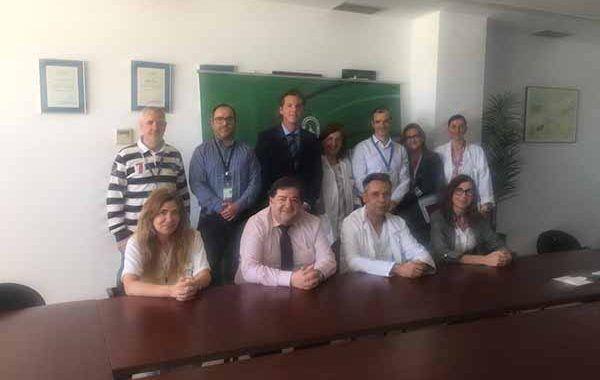 LA AGENCIA PUBLICA SANITARIA PONIENTE vuelve a someter a Auditoría Legal el Sistema de Gestión en Prevención de Riesgos Laborales con PREVYCONTROL