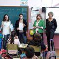 La Comunidad de Madrid promueve la PRL entre los estudiantes madrileños