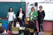 La Comunidad de Madrid promueve la PRL entre los estudiantes madrileños #28PRL