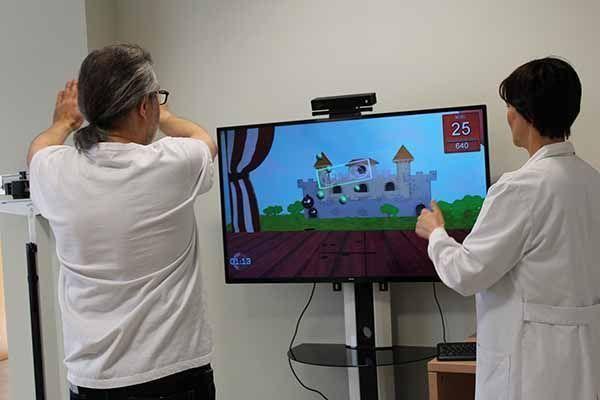 Unión de Mutuas amplía la rehabilitación virtual  para las lesiones traumatológicas
