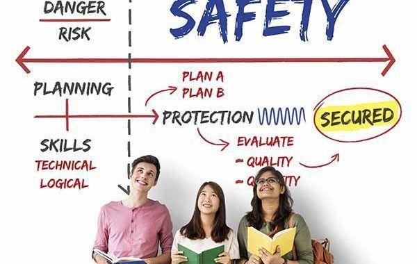 La cultura de seguridad en 2 minutos
