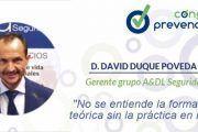 David Duque