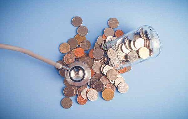 Las enfermedades relacionadas con el trabajo cuestan a la sanidad 266,4 millones al año
