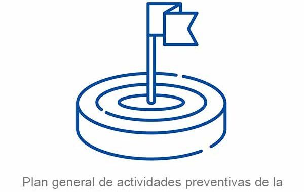 Publicado el nuevo plan general de actividades preventivas a aplicar por las mutuas para el año 2019