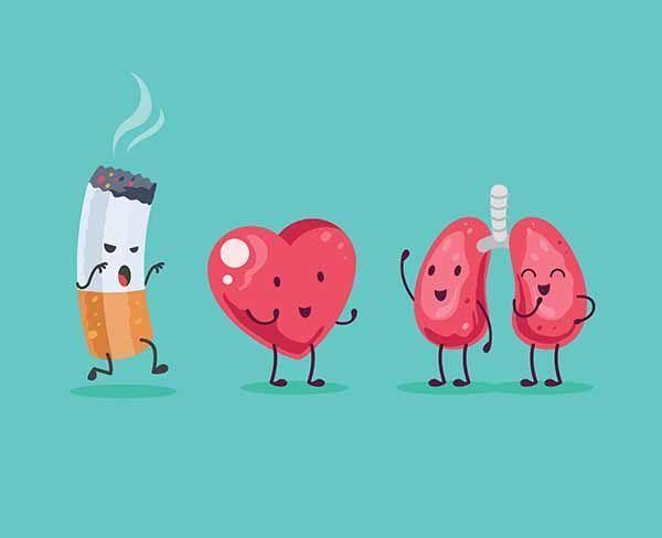 Allianz ayuda a sus empleados a abandonar el hábito del tabaquismo